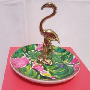 Lily pulitzerring holder